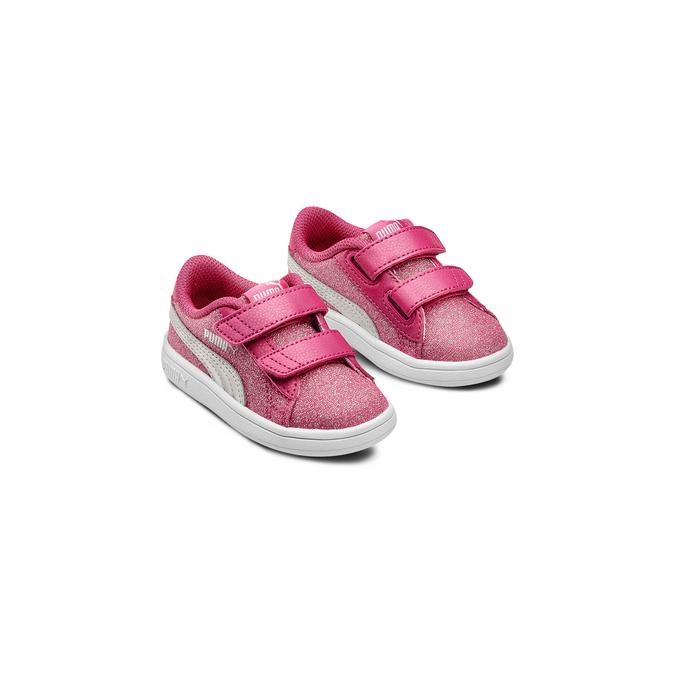 PUMA Chaussures Enfant puma, Rouge, 101-5224 - 16