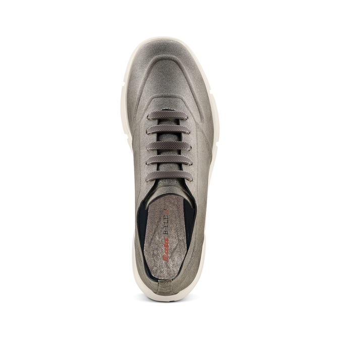 BATA B FLEX Chaussures Femme bata-b-flex, Gris, 549-2317 - 17