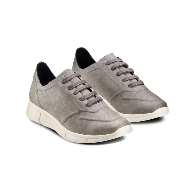 BATA B FLEX Chaussures Femme bata-b-flex, Gris, 549-2317 - 16