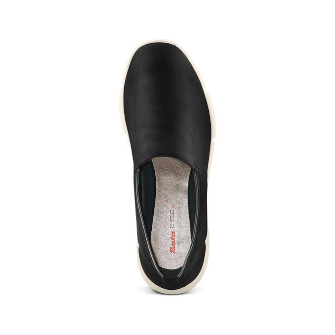 BATA B FLEX Chaussures Femme bata-b-flex, Noir, 549-6198 - 17