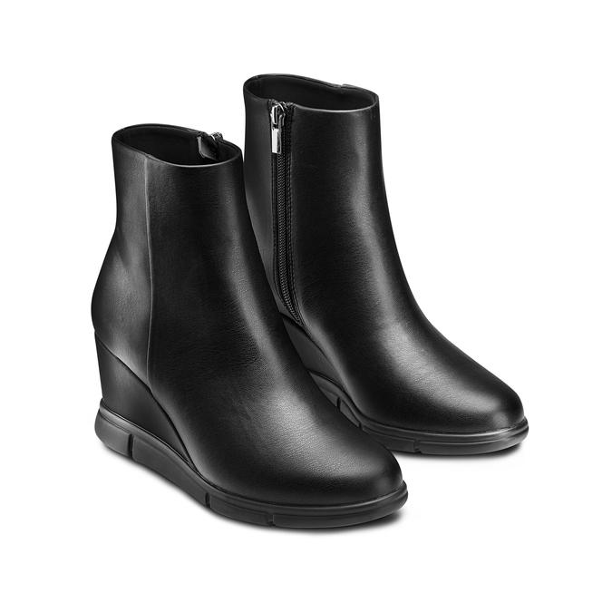 BATA B FLEX Chaussures Femme bata-b-flex, Noir, 791-6340 - 16