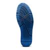 Men's shoes bata-b-flex, Jaune, 849-8578 - 19