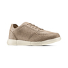 BATA B FLEX Chaussures Homme bata-b-flex, Jaune, 849-8568 - 13