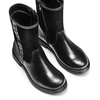 MINI B Chaussures Enfant mini-b, Noir, 394-6290 - 17