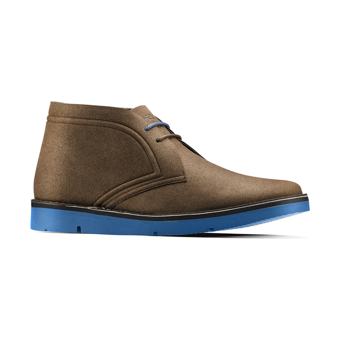 BATA B FLEX Chaussures Homme bata-b-flex, Brun, 849-4578 - 13
