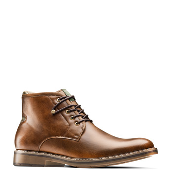 Men's shoes bata-rl, Brun, 821-4473 - 13