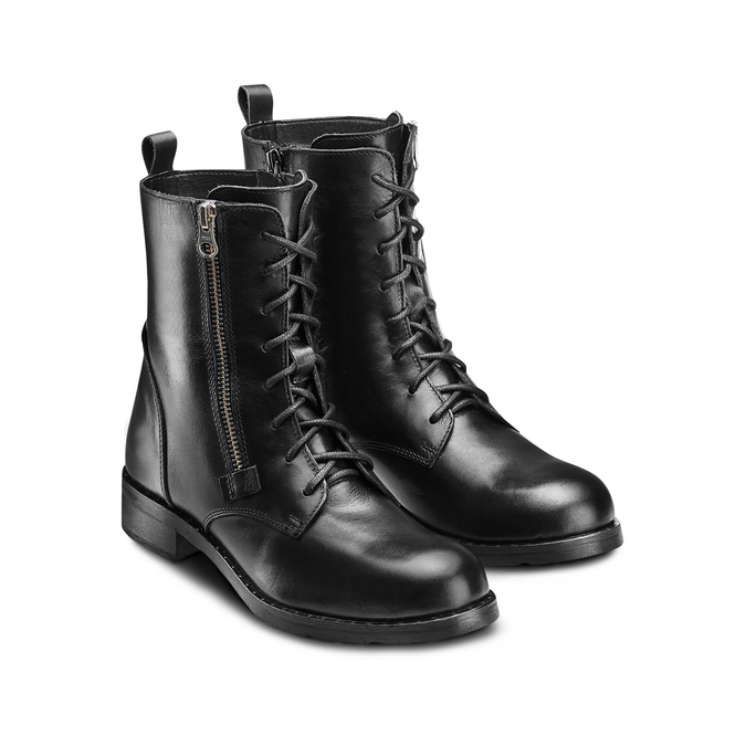 BATA Chaussures Femme bata, Noir, 594-6797 - 16