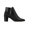 INSOLIA Chaussures Femme insolia, Noir, 799-6323 - 13