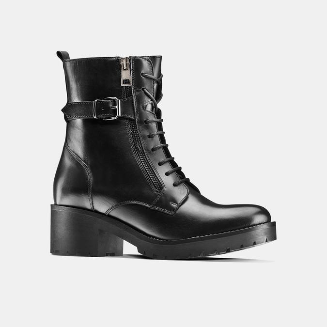 BATA Chaussures Femme bata, Noir, 794-6406 - 13