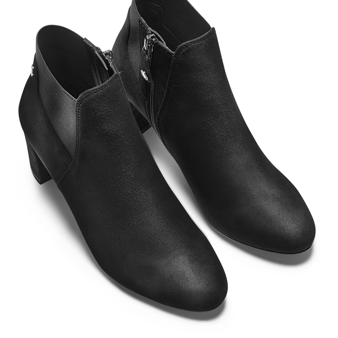 INSOLIA Chaussures Femme insolia, Noir, 799-6323 - 17