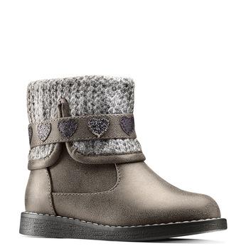 MINI B Chaussures Enfant mini-b, Gris, 291-2180 - 13