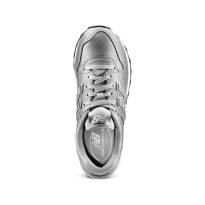 Chaussures Femme new-balance, Gris, 501-2111 - 17