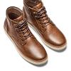 Men's shoes bata-rl, Brun, 891-4252 - 17