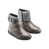 MINI B Chaussures Enfant mini-b, Gris, 391-2148 - 16