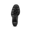 BATA Chaussures Femme bata, Noir, 794-6506 - 19