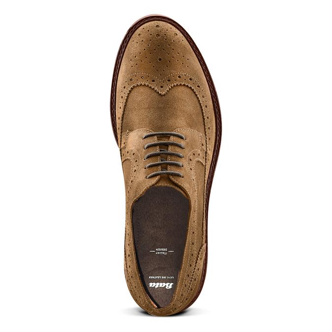 BATA Chaussures Homme bata, Brun, 823-4188 - 17