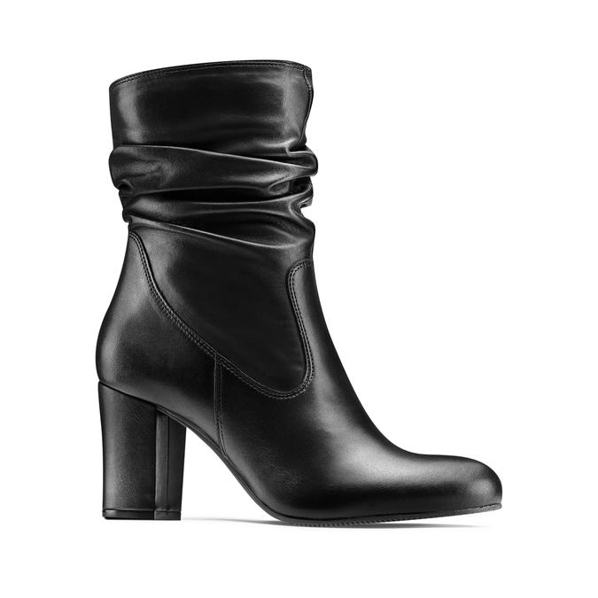 BATA Chaussures Femme bata, Noir, 794-6347 - 13