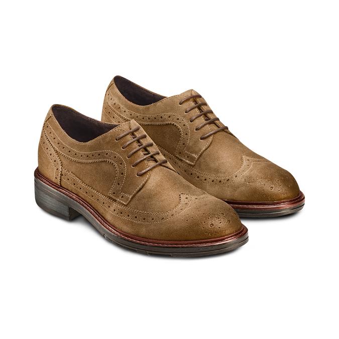BATA Chaussures Homme bata, Brun, 823-4188 - 16