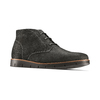 Men's shoes flexible, Bleu, 893-9232 - 13