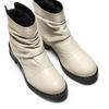 Women's shoes bata, Blanc, 594-1622 - 17