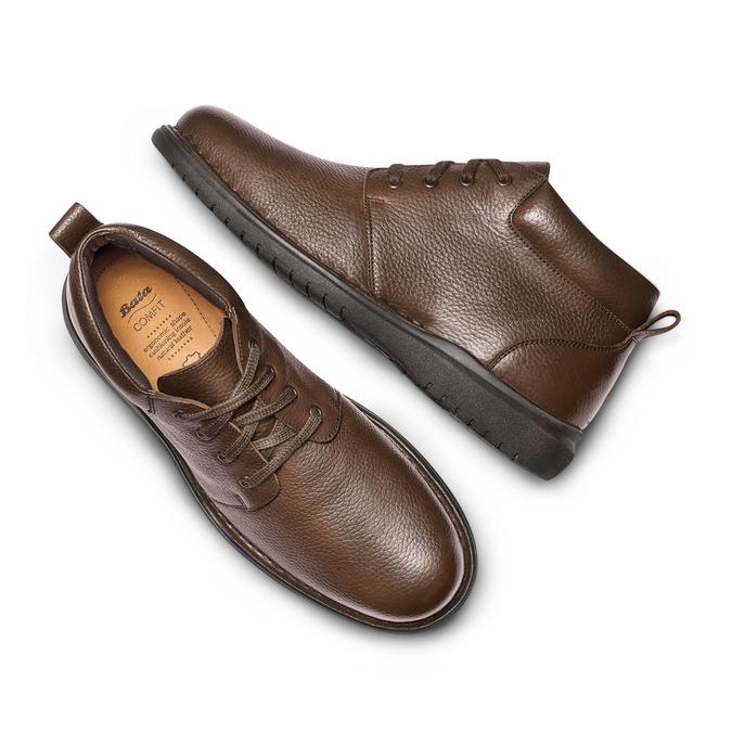 COMFIT Chaussures Homme comfit, Brun, 894-4239 - 26