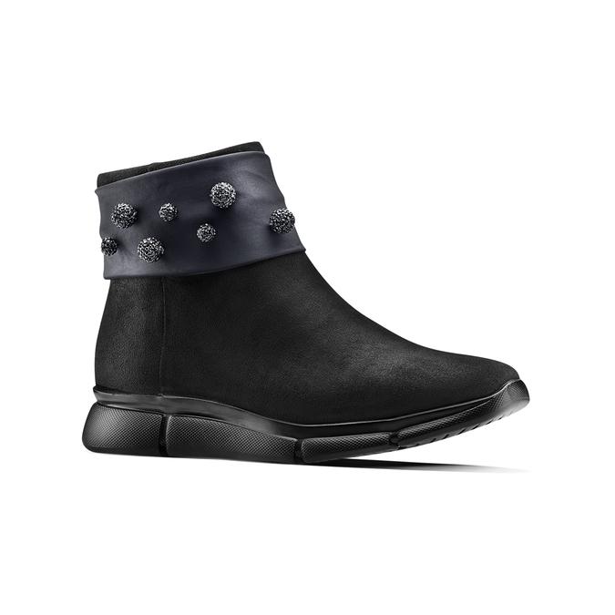 BATA B FLEX Chaussures Femme bata-b-flex, Noir, 599-6736 - 13