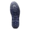 Men's shoes bata, Noir, 894-6396 - 19