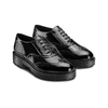 BATA Chaussures Femme bata, Noir, 521-6161 - 16