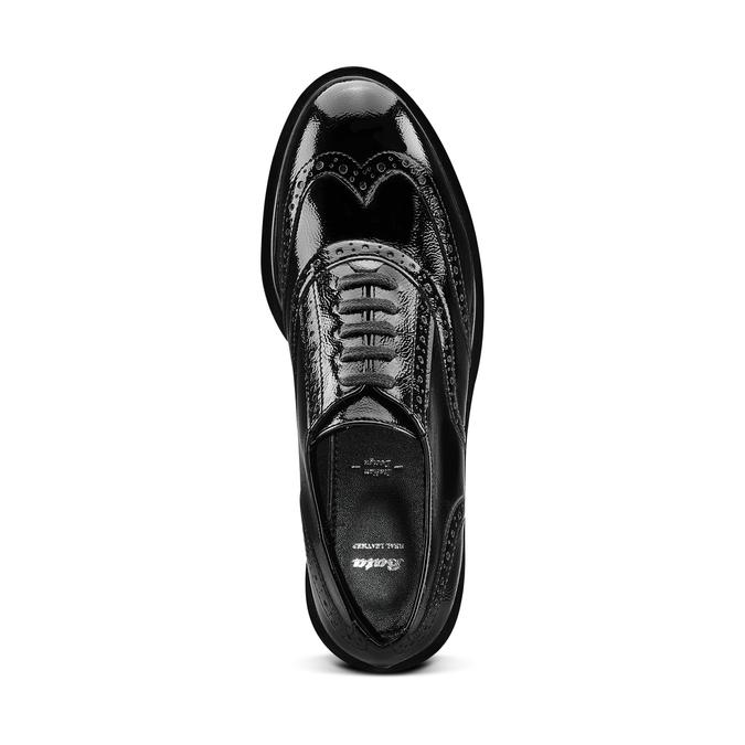 BATA Chaussures Femme bata, Noir, 521-6161 - 17