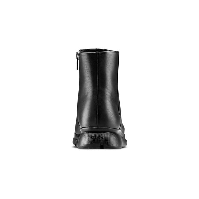 BATA B FLEX Chaussures Femme bata-b-flex, Noir, 591-6736 - 15