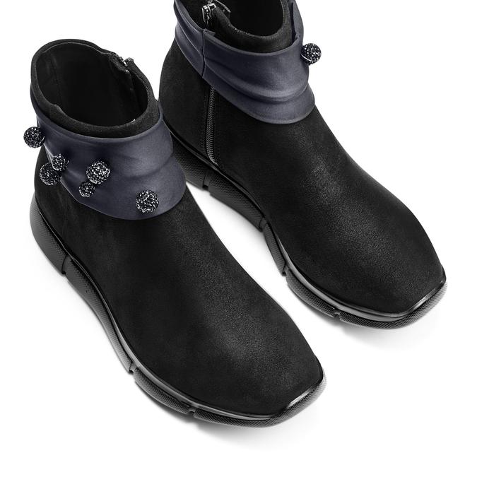 BATA B FLEX Chaussures Femme bata-b-flex, Noir, 599-6736 - 17