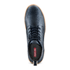 Men's shoes bata-rl, Bleu, 891-9253 - 17