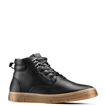 Men's shoes bata-rl, Noir, 891-6253 - 13