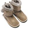 MINI B Chaussures Enfant mini-b, Brun, 299-3181 - 17
