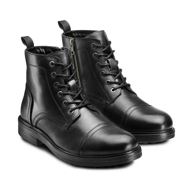 BATA Chaussures Homme bata, Noir, 894-6323 - 16