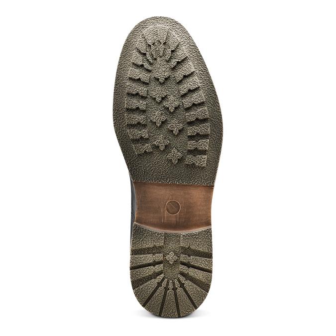 BATA RL Chaussures Homme bata-rl, Noir, 891-6406 - 19
