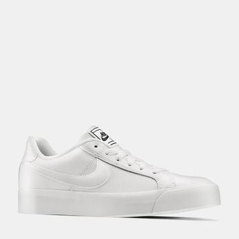 Chaussures Femme nike, Blanc, 501-1153 - 13