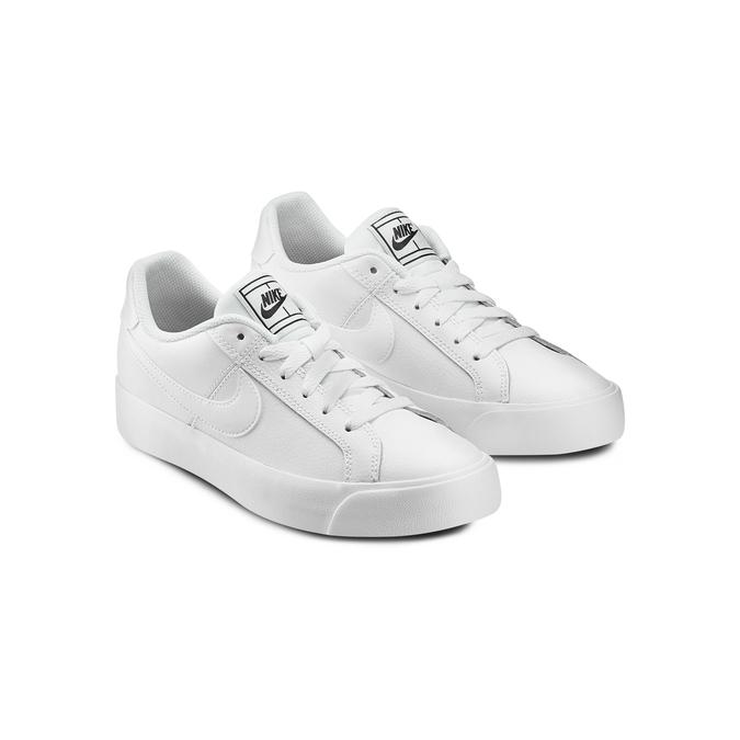 Chaussures Femme nike, Blanc, 501-1153 - 16