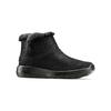 Chaussures Femme skechers, Noir, 503-6124 - 13