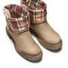 Women's shoes weinbrenner, Brun, 696-3135 - 17