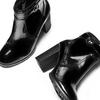 BATA RL Chaussures Femme bata-rl, Noir, 791-6683 - 26