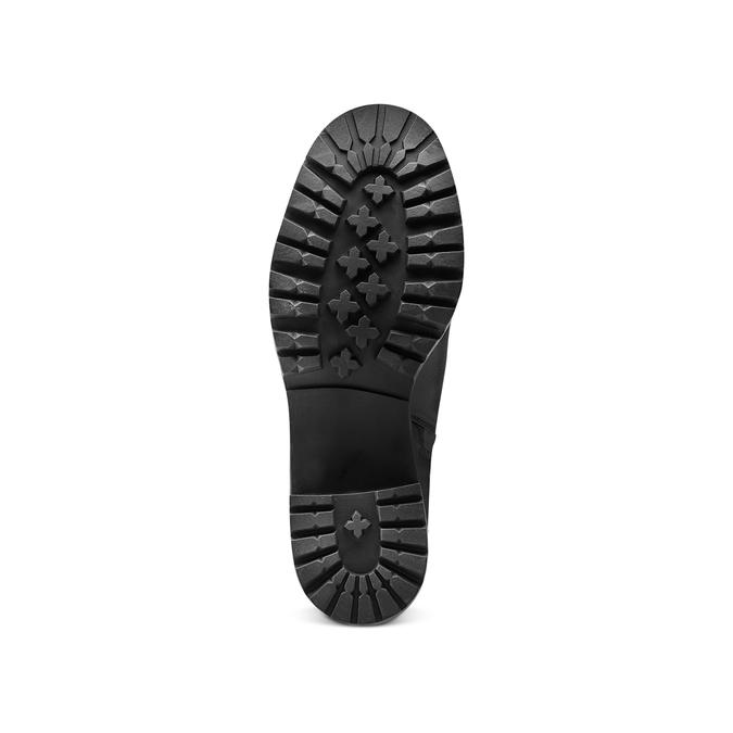BATA RL Chaussures Femme bata-rl, Noir, 691-6217 - 19