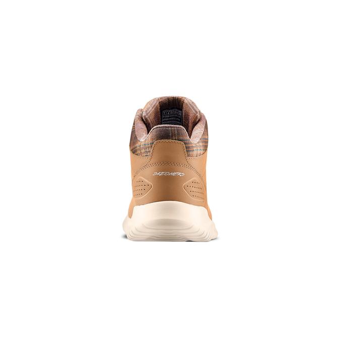 Chaussures Femme skechers, Brun, 501-3133 - 15