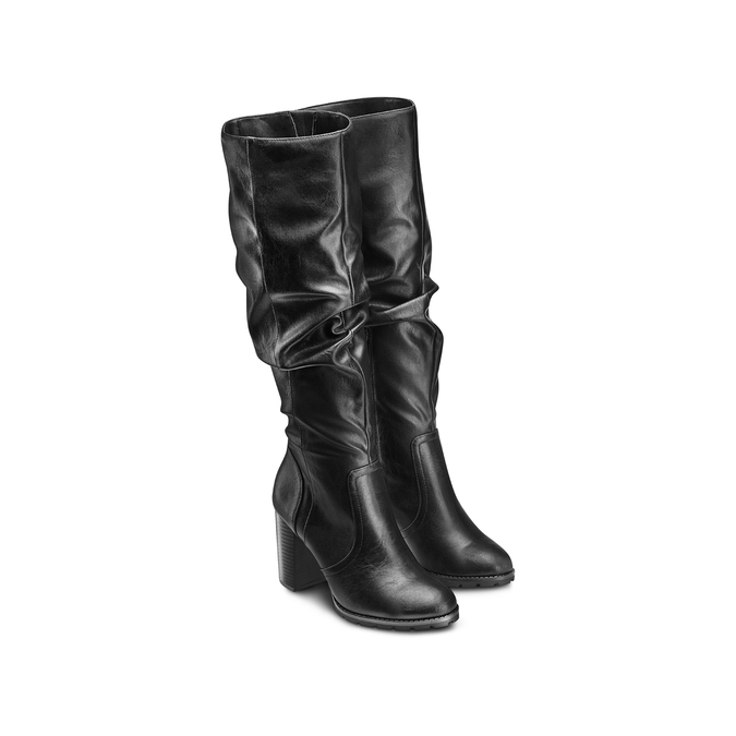 BATA RL Chaussures Femme bata-rl, Noir, 791-6389 - 16