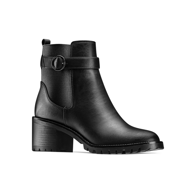 BATA RL Chaussures Femme bata-rl, Noir, 691-6217 - 13