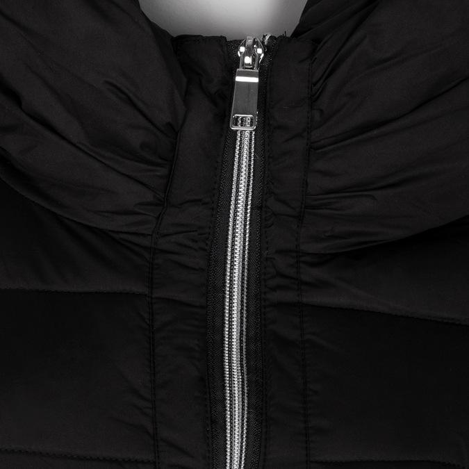 BATA Veste Femme bata, Noir, 979-6348 - 16