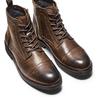 Men's shoes bata, Brun, 894-4323 - 17