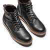 Men's shoes bata-rl, Noir, 891-6407 - 17