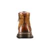 Men's shoes bata, Brun, 893-3294 - 15