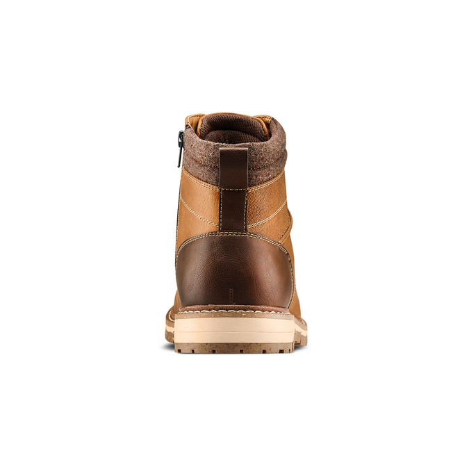 BATA RL Chaussures Homme bata-rl, Brun, 891-3407 - 15